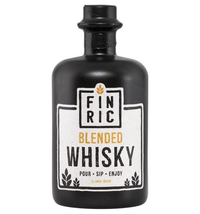 FINRIC Blended Whisky 0,5l